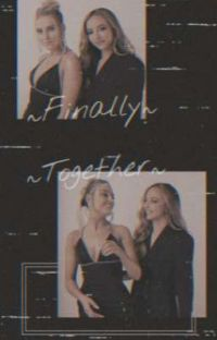 ~Finally Together~ cover