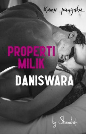 Property Milik Daniswara (Hidden Chapters) by dompetcoach