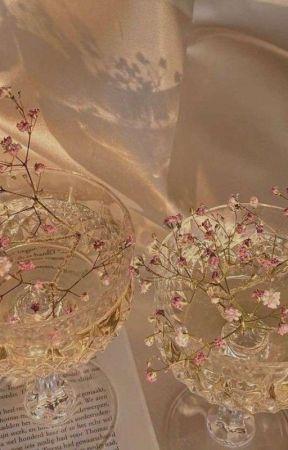 CELESTIAL FLOWERS ( s. gojo ) by kylalily