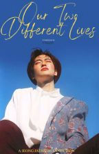 Our Two Different Lives- Jung Jaehyun by Andrea8skz