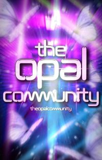 The Opal Community  (CURRENTLY NOT HIRING!) cover