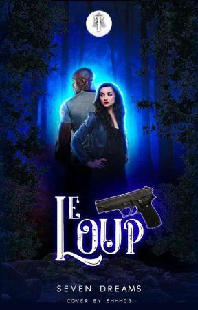 Le Loup by _Seven_Dreams_