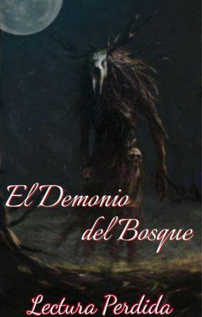El demonio del bosque by VistaVacia