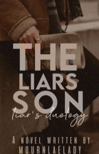 The Liar's Son (Liar's Duology 2) cover