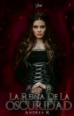 La Reina de la Oscuridad by AndreaRobles_
