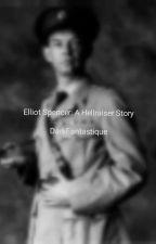 Elliot: A Hellraiser Story by DarkFantastique