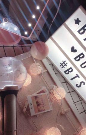 BTS || One shot by NewteIIa