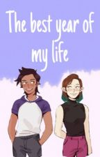 The best year of my life: A lumity school au by ChimKook897