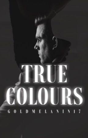 True Colours (BWWM) by goldmelanin17