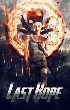 Last Hope   Avengers ff    od Nowaah