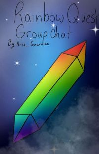 Rainbow Quest Group Chat cover