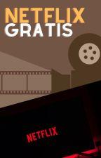 Free Netflix Account by WalidOubahou