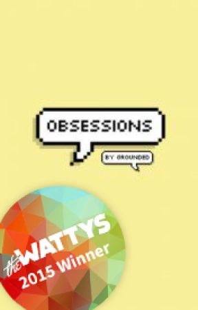 obsessions by huttriver