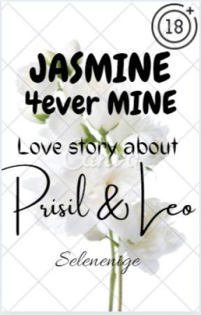 JASMINE (4ever MINE) by _selenenige