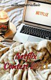 Netflix contest 2021 cover