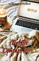 Netflix contest 2021 by millesussurrialbuio