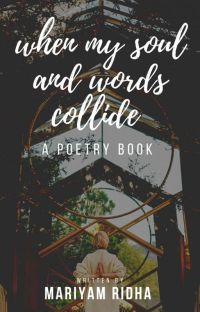 When My Soul And Words Collide cover