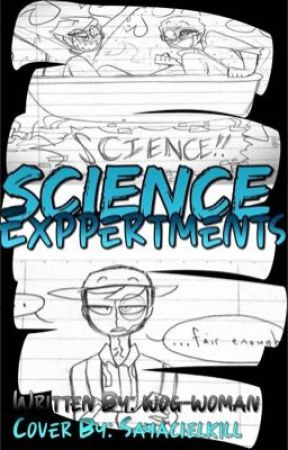 Science Experiments - IntruLoCeit by wog-woman