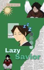 Lazy Savior {Suna Rintaro} by Kattw24