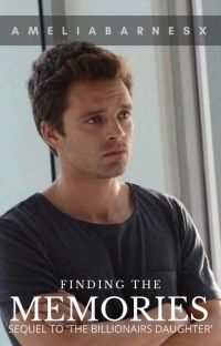 Finding the memories (Bucky Barnes x reader)  cover