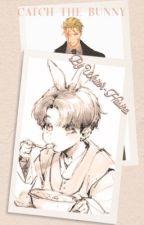 Yakuza x Child reader - Catch the bunny by Writer-Hashira