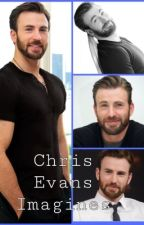 Chris Evans Imagines by WritingCadet17