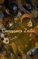 Creepypasta Zodiac by _inf3rn0