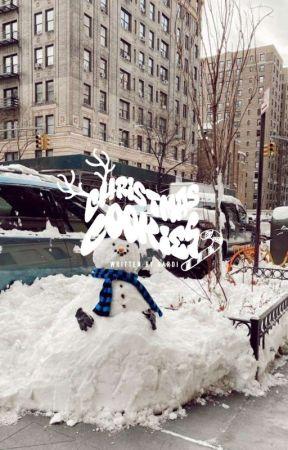 Christmas Cookie's 🍪🎄 by gaaardi