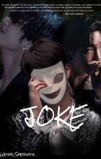 JOKE || ? by Weird_Sherlock