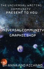 Universal Community Graphic Shop by annarichard237