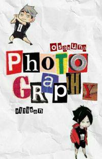 PHOTOGRAPHY ▾ suna x osamu cover