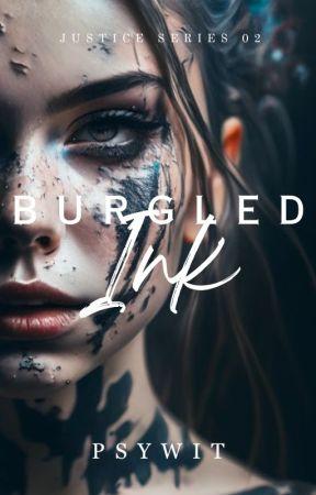 Novelist Stolen Novels (Justice Series #2) by WittyPotatos