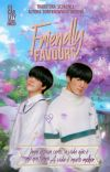 Friendly Favours » jikook cover
