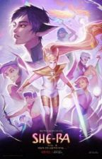 ^^ She-Ra Oneshots/x Reader ^^ by Entraptapng