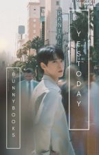 yestoday {kim doyoung} by czennieisbunny