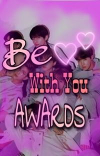 Be WITH YOU AWARDS (JUDGING) cover