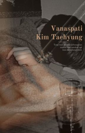 Vanaspati by yantrasta