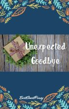 Unexpected Goodbye by EastCoastPinay