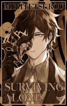 Surviving Alone by minitetsurou