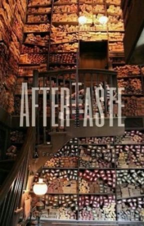 AfterTaste - Fred Weasley by coolgirl6942069