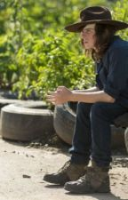 I'll Protect You a Carl Grimes love story by SageyTWD108