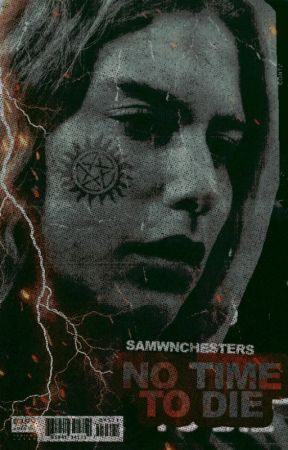 No Time to Die ⎊ 𝑺𝒂𝒎 𝑾𝒊𝒏𝒄𝒉𝒆𝒔𝒕𝒆𝒓 by starkvader