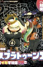 Splatoon Manga //Oneshots// by AlteredPhoenix