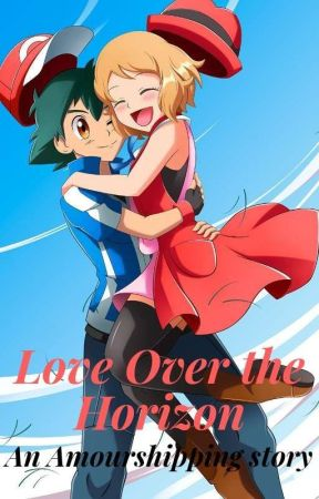 Amourshipping - Love Over the Horizon! by HylianGuard