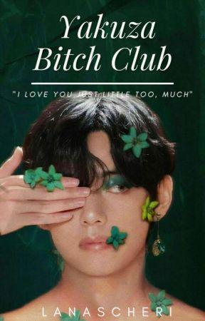 「yakuza bitch club! ℘ taejin, 태진」 by mochiessix