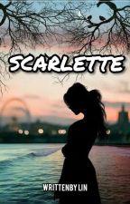 SCARLETTE by syrline