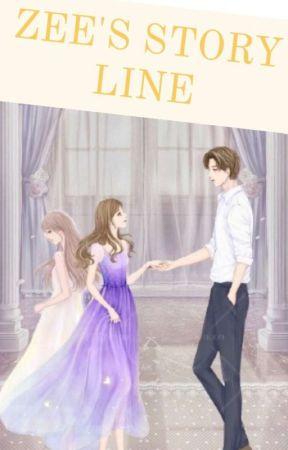 zee's story line (On Going) by shasenkadesu