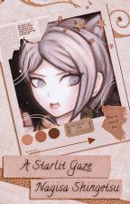 𝗔 𝗦𝘁𝗮𝗿𝗹𝗶𝘁 𝗚𝗮𝘇𝗲 [Nagisa Shingetsu x OC/Reader] by KaguraTsukino