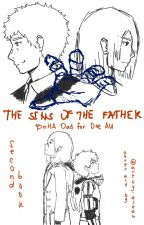 THE SINS OF THE FATHER (BnHA Dad for One AU) | Second Book by AleahLRB