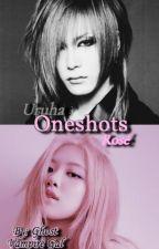 Uruha x Rosé Oneshots by GhostVampireGal